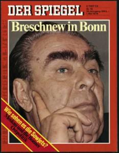 Der Spiegel 18 - 1978